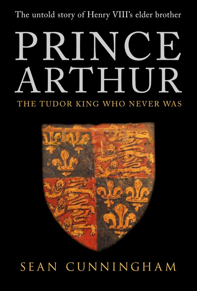 A study of the first Tudor prince – Henry VIII's elder brother, Arthur.