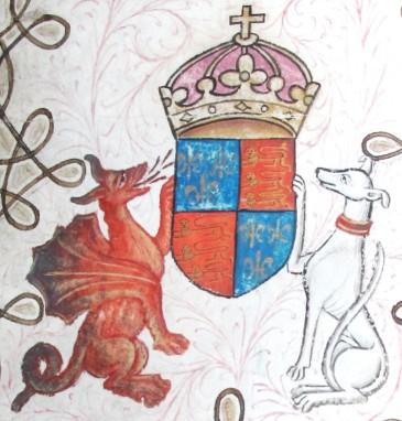 dragon-greyhound